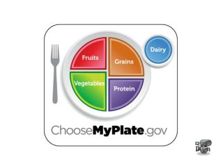 What Is  MyPlate ??