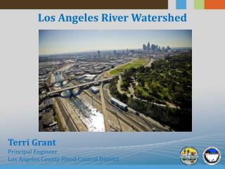 Los Angeles River Watershed