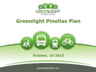 Greenlight Pinellas Plan