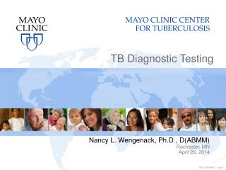 TB Diagnostic Testing