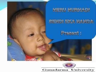 HERU NURHADI SENDI EKA NANDA Present :