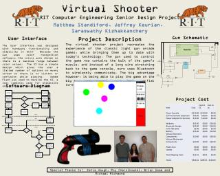 Virtual Shooter