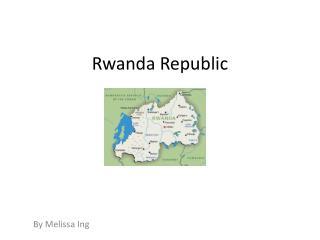 Rwanda Republic