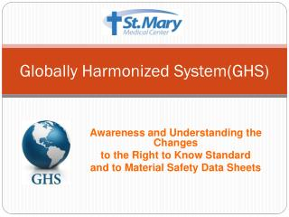 Globally Harmonized System(GHS)