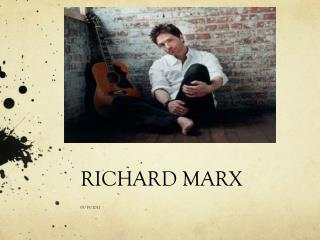RICHARD MARX 03/19/2011