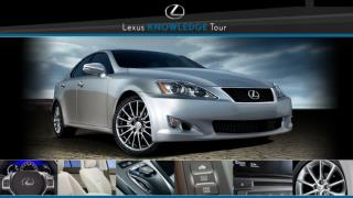 Lexus Quality Stories and  Customer Service