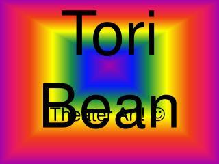 Tori Bean