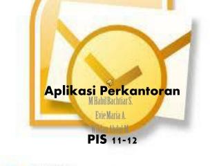 Mengelola Email Pada Outlook