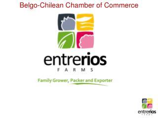 Belgo-Chilean Chamber of Commerce