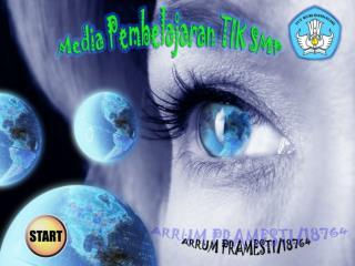 Media Pembelajaran TIK SMP