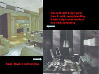 Basic  Black  with interior