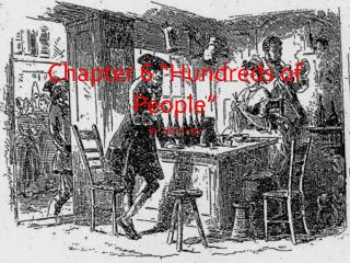 Chapter 6 �Hundreds of People�