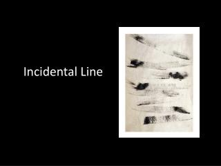 Incidental Line