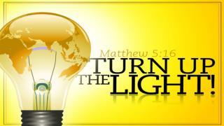 Jesus radiates Light Love Joy Peace Patience Gentleness Goodness Meekness Faithfulness