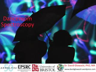 Danceroom Spec troscopy