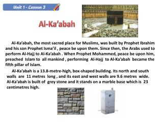 Al- Ka'abah