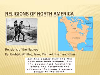 Religions of North America