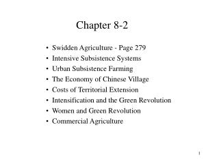 Chapter 8-2
