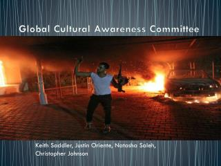 Global Cultural Awareness Committee
