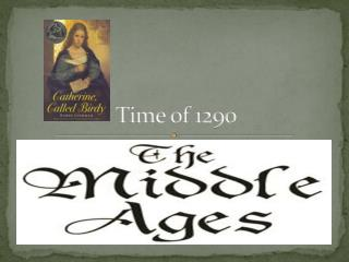 Time of 1290