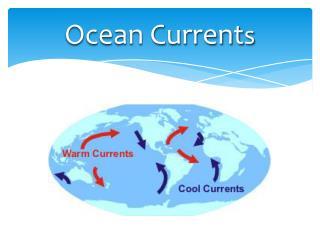 Ocean Current s