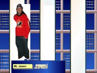 Mr. Jason