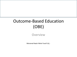 Conditions for summative portfolio assessment in medical education