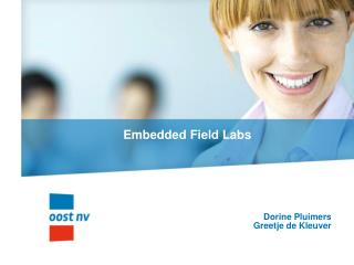 Embedded Field Labs