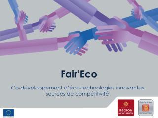 Fair'Eco