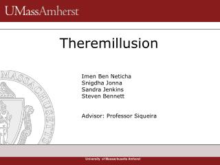 Theremillusion