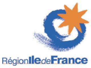 Les  armes  historiques d'Île-de-France se  blasonnent  ainsi:  d'azur à trois fleurs de lys d'or