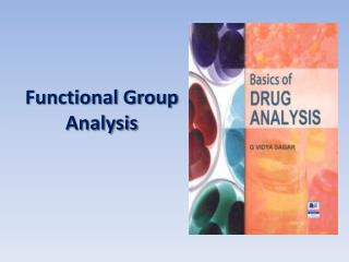 Functional Group Analysis