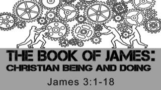 James 3:1-18