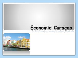 Economie Curaçao