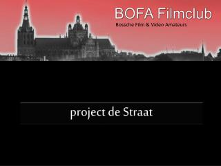 Bossche Film & Video Amateurs