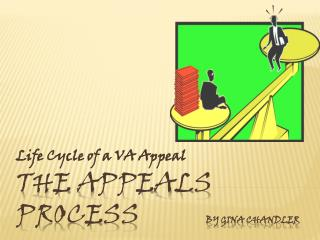 The Appeals Process            by Gina chandler