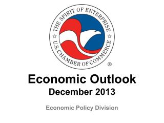 Economic Outlook December 2013