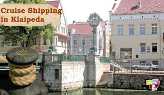Cruise  Shipping in  Klaip e da