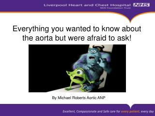 Everything you wanted to know about the aorta but were afraid to ask!