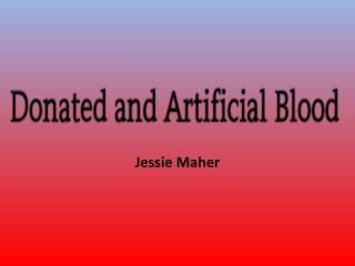 Jessie Maher