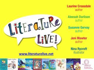 www.literaturelive.net