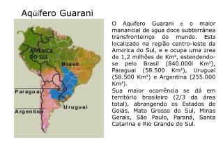 Aq üí fero Guarani