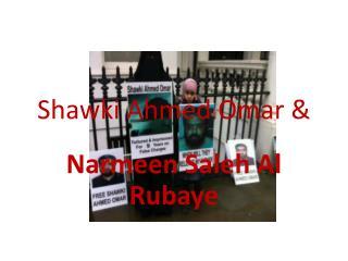 Shawki  Ahmed Omar &