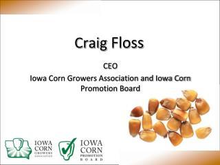 Craig  Floss