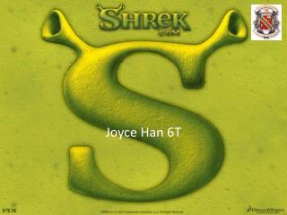 Joyce Han 6T