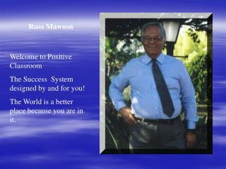 Russ Mawson