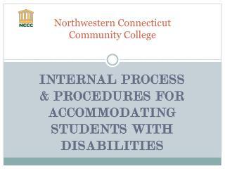 Northwestern  Connecticut  Community College