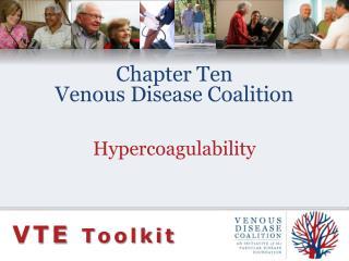 Chapter  Ten Venous Disease Coalition