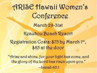 Join us on March 11 In between services to visit booths  of our different ministries and discover