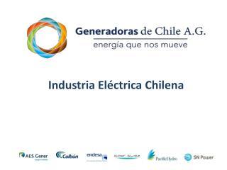 Industria Eléctrica Chilena